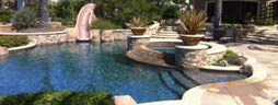 Pool Building Services, Southern California